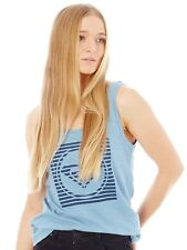 Roxy Blue Shadow Billy B Womens Tank Top