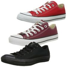 CONVERSE ALL STAR CHUCK TAYLOR bas Baskets montantes ADULTE UNISEXE HOMME /