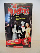 ✭ Marilyn the Munsters 40th Anniversary 12 inch Collectible Action Figure / Doll