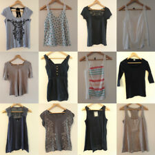 T-shirts - Tops - Débardeurs - taille M / 38 NAF NAF - MO MY MO - ESPRIT