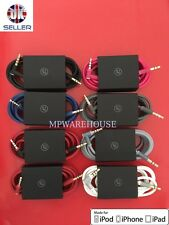 V2 3.5mm Replacement Audio Cable Cord Wire For Beats By Dr Dre with mic Remote