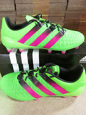ADIDAS ACE 16.1 FG/AG Chaussures foot hommes AF5083 crampons de football