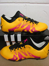 Adidas X 15.1 SG Chaussures foot hommes s74626 crampons de football