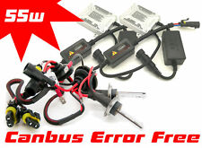 H7 H7R Xenon HID Conversion Kit 55W Canbus Pro For Nissan 350 Z Z33 2002-Onwards