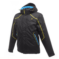 Dare2b Mens Ski Jacket Overthrown Waterproof Insulated Padded Hiking Ski Snow