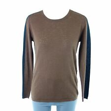 Marc CAINO Maglione in maglia donna MERZ LANA CASHMERE tg. N1 N2 34 36 NP 199