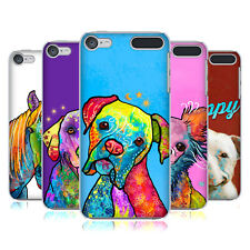 UFFICIALE DUIRWAIGH ANIMALI COVER RETRO RIGIDA PER APPLE iPOD TOUCH MP3