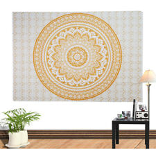 Tapestry Wall Hanging Mandala Hippie Gypsy Bedspread Throw Bohemian Cover RLTS