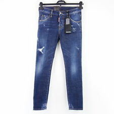 DSQUARED2 Dsquared Jeans Donna Cool RAGAZZA s75la0795 IT 34 38 42 NP 325 NUOVO