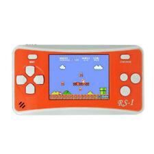 "RS-1 8 Bit Classic 2.5"" Color LCD Built in 152 Games Handheld Game Console"