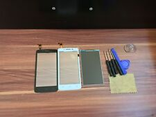 DIGITIZER TOUCH SCREEN & Display Lcd Ricambio Per HUAWEI ASCEND Y511 STRUMENTI