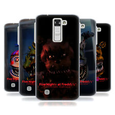 OFFICIAL FIVE NIGHTS AT FREDDY'S GAME 4 SOFT GEL CASE FOR LG PHONES 2