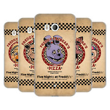 OFFICIAL FIVE NIGHTS AT FREDDY'S FREDDY FAZBEAR'S PIZZA CASE FOR HTC PHONES 1