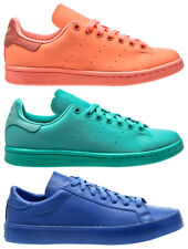 ADIDAS ADICOLOR SUPERSTAR STAN SMITH Court Vantage hombre zapatillas deportivas