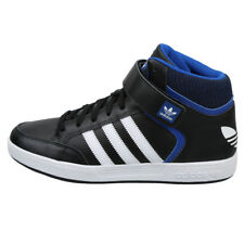 Adidas Mens Boys Varial Mid Hi Top Trainers Shoes B27421 UK3.5,4,4.5,5.5
