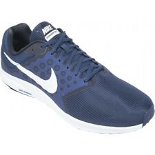 Nike Mens Downshifter 7 Trainers, Nike Mens Running Shoes - Navy White