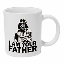 I Am Your Father Tazza Mug in ceramica Star Wars Tazza Tè Caffè Regalo