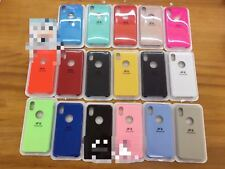 TPU SILICONE MORBIDO PLASTICA COVER CUSTODIA GEL GOMMA PER IPHONE APPLE