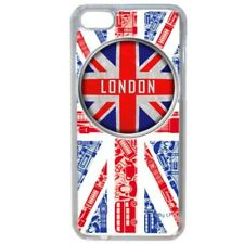 Funda Rigida Londres Uk Gb Para Iphone De Apple 7