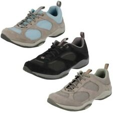 Mujer Clarks Ropa Deportiva Zapatillas inwalk AIRE