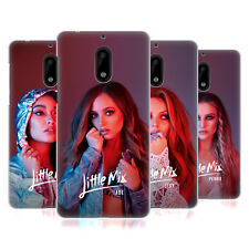 UFFICIALE LITTLE MIX SOLOS COVER RETRO RIGIDA PER NOKIA TELEFONI 1