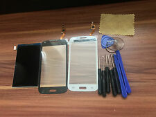 PER SAMSUNG GALAXY CORE GT-i8262 I8260 DIGITIZER TOUCH SCREEN+DISPLAY LCD
