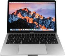 Apple MacBook 12 - Intel Core i5 1,30GHz (8GB|256GB|silber) 2017