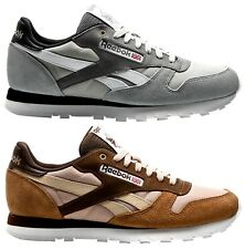 REEBOK CLASSIC CUIR CL LTHR GL Homme Baskets Chaussures Homme Chaussures