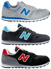 New Balance ML373 373 BLR NAT LGB COURSE HOMME BASKETS CHAUSSURES HOMME