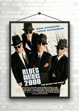 The Blues Brothers Classic Large Movie Poster Print