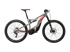Cannondale Moterra 2 Pedelec Herren E-Mountainbike Full Suspension E-Bike Fully