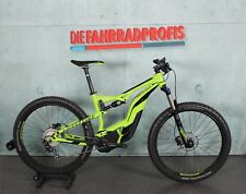 Cannondale Moterra 3 Pedelec Herren E-Mountainbike Full Suspension E-Bike Fully