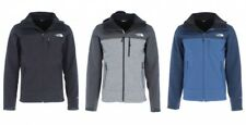 THE NORTH FACE Softshelljacke MASCHILE Apex Bionic Felpa con cappuccio