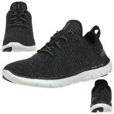 Skechers Flex Appeal 2.0-bold Movimiento mujer Zapatos para fitness bkw