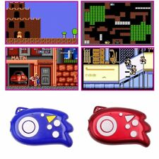8 Bit Mini Pocket Video Game Console Players TV Gaming 89 Retro Game Portable ES