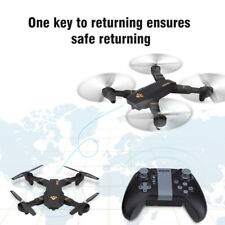 VISUO XS809W Foldable Camera Drone Wifi FPV App Control RC Quadcopter Toy WD