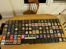 ATARI 2600 GAMES - YOUR CHOICE OF 101 COMBINED SHIPPING DISCOUNTS - ALL TESTED