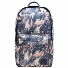 New Mens Converse Navy Poly Go Polyester Backpack Backpacks