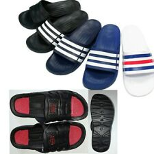SPORT Duramo Mens Slide Flip-Flops Sandals Pool-Beach Shoes Trainers Slippers