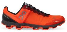 On Zapatillas Para Andar Damas Trail cloudventure Pico Naranja