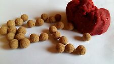 Cork Ball pop-up pack 100g Paste and 25 Corkballs lots of Flavours 10mm and 12mm