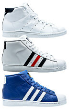 ADIDAS PROMODEL Animal Stan Smith Mi Homme Baskets Chaussures Homme Chaussures