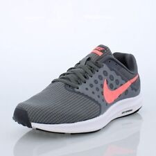 Nike Womens Downshifter 7 Trainers, Nike Ladies Running Shoes - Grey - Size 3-8
