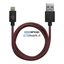 PATRIOT Memory PCALC3FTNMAG 1m USB A Lightning Brown mobile phone cable