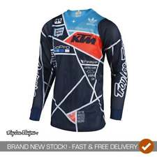 Troy Lee 2018 ADULTI SE 18.1 metriche Team KTM Motocross MX Off Road Jersey