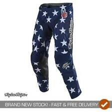 Troy Lee 2018 da adulto da uomo GP STAR Motocross MX Off Road RIDING PANTS