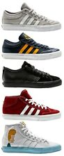 Adidas Skateboarding Matchcourt Homme Baskets Chaussures Homme Patins chaussures