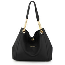 Girly Handbags Ladies Hobo Bag Womens Shoulder Bag Plain Bag Faux Leather Bag