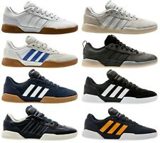 Adidas Skateboarding City Cub Homme Baskets Chaussures Homme Patins chaussures