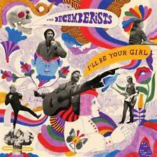 The Decemberists  - I'll Be Your Girl - Vinile